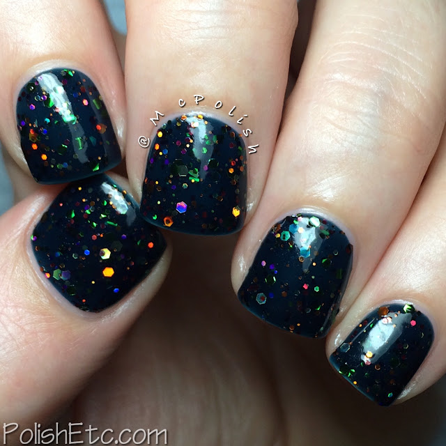 Lucky 13 Lacquer - Fury Road Collection - McPolish - Glory Awaits in Fallhalla