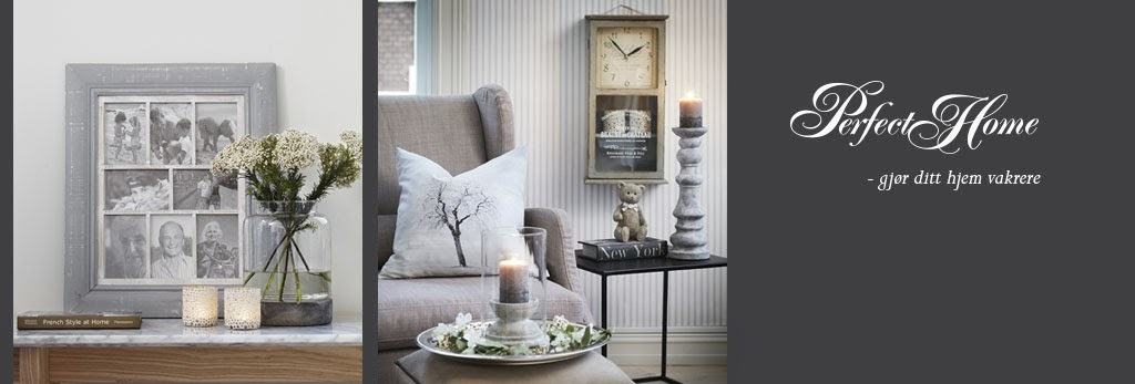 Perfect home jeanette nymoen produkter for Perfecr home