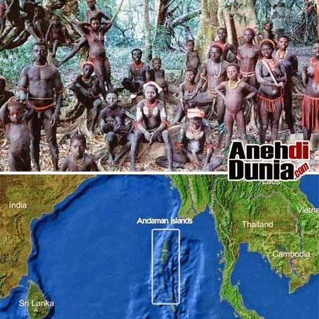Pulau Misterius Berbahaya Yang Membunuh Pengunjungnya
