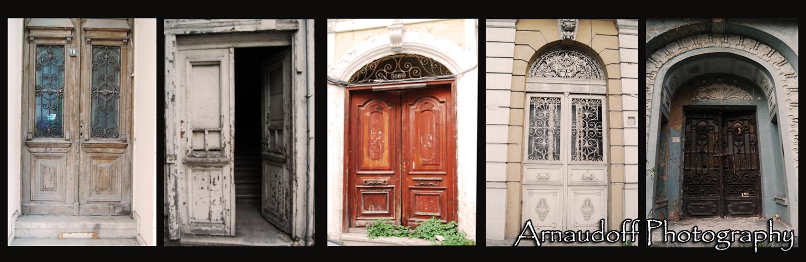 Стари Къщи Варна