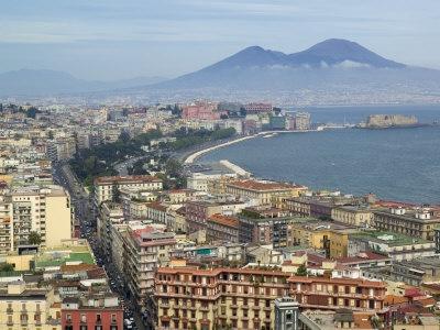 Honeymoon Planning - Naples, Italy