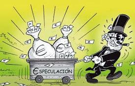 EL SISTEMA Y LA ESPECULACIÓN