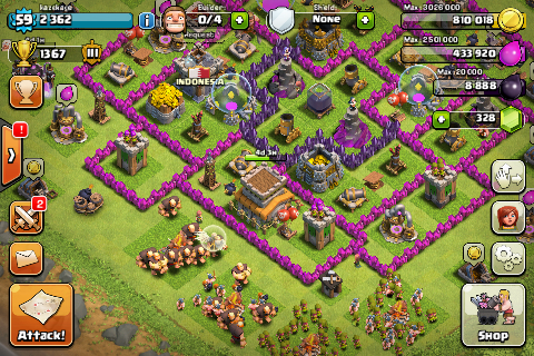 Tricks to Get Gems in Clash of Clans Free