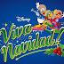 Disneyland, na Califórnia, terá festa de Natal latina