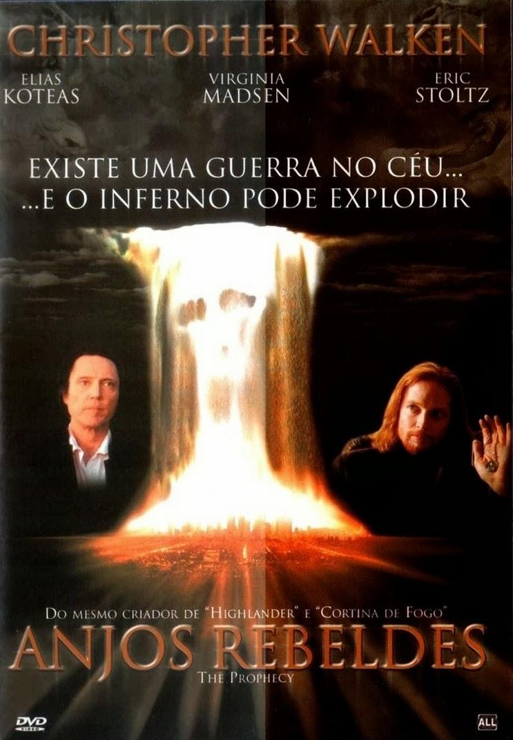 Anjos Rebeldes – Legendado (1995)
