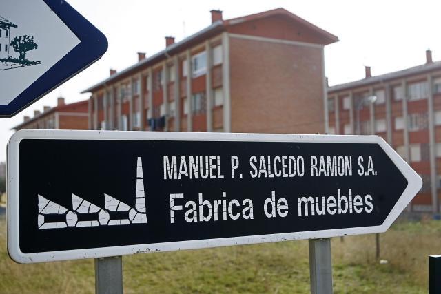 Viana c mo dar vida a la nueva muebles salcedo for Muebles salcedo