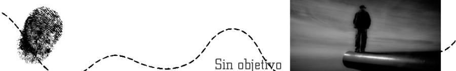 Sin objetivo