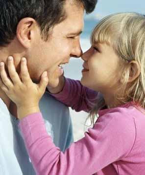 Relaciones entre padres e hijas ( incesto ? ) no