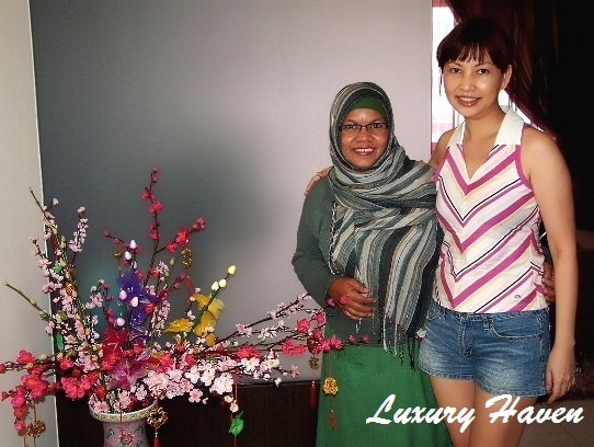 mustika nur home massage luxury haven