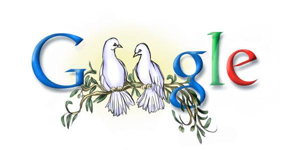 Daftar Isi Google Doodle Hari Ini