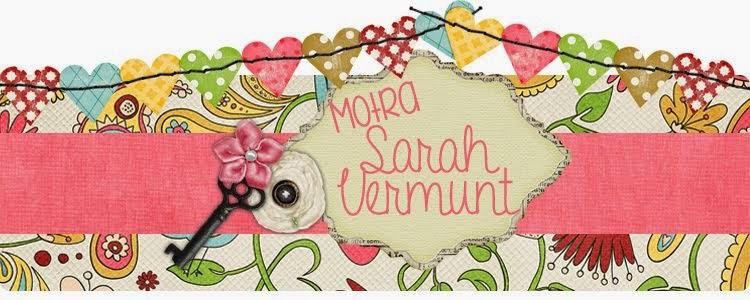 Sarah's Mission
