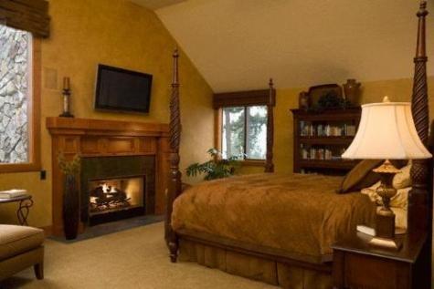Ideas para la decoraci n del dormitorio principal - Decoracion del dormitorio ...