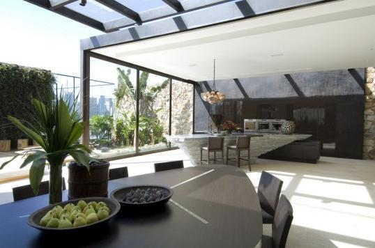 Home interior and exterior gallery beautiful vietnamese for Grand designs interior