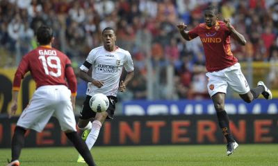 Roma Palermo 1-0 highlights sky