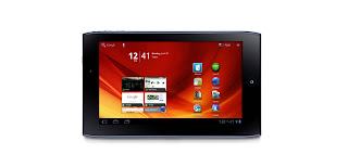 Acer Iconia A100 Tablet