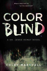 http://discover.halifaxpubliclibraries.ca/?q=title:color%20blind%20author:marshall