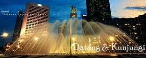 Seputar DKI Jakarta Indonesia