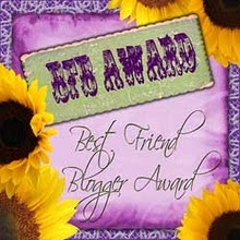 A New Award!