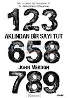 AKLINDAN BİR SAYI TUT, John Verdon