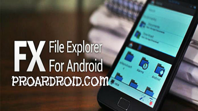 File Explorer v7.2.0.0 Plus/Root الأندرويد FX-File-Explorer-for