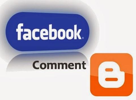 Thêm khung nhận xét của facebook vào Blogger