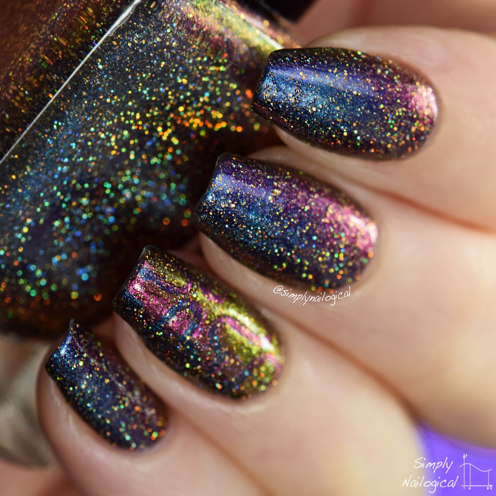 FUN Lacquer 2015 Love collection - Eternal Love (H)