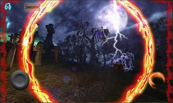 Exorcist 3D Shooter v1.0.3 Android Games