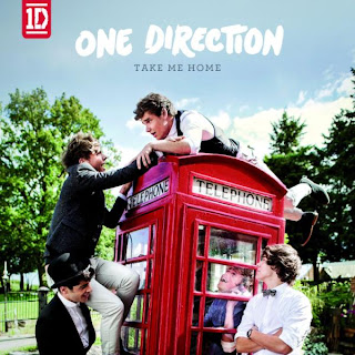 Take Me Home (One Direction)
