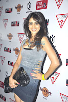 Genelia and Rahul Bose Pictures