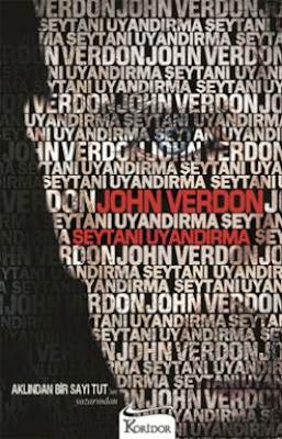 John Verdon-Şeytanı Uyandırma