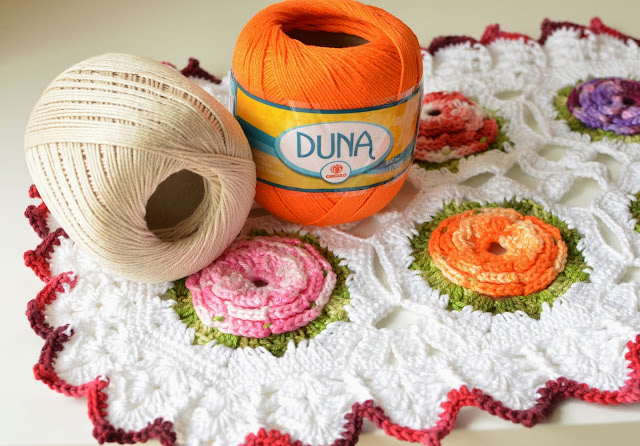 Duna yarn by Circulo (Brazil)