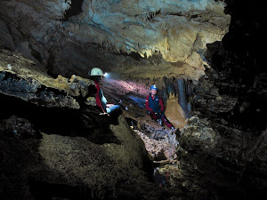 Cueva del Becerro