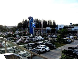 Davao City, Mindanao, SM Lanang Premier, SM Prime Holdings, IMAX, Sky Garden, Davao delights, Marina Tuna, Giligans, Blugre Coffee, Army Navy, Toryano's Chicken Haus, Manna Garden