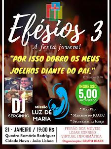 EFESIOS 3