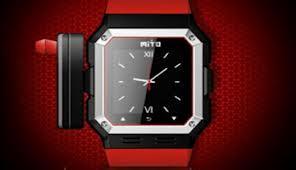 HP Jam Tangan Mito S500 Harga Dan Spesifikasi Serta Kekurangan kelebihannya