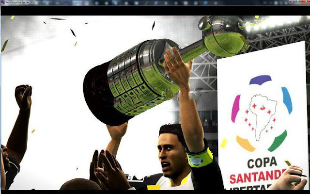 Download PES 2013 patch sul americano   todas as ligas de 13