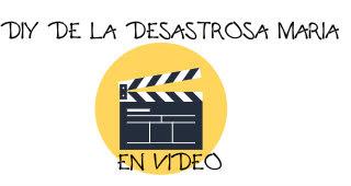 Manualidades en vídeo
