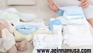 Persediaan Menyambut Baby Part 2 Senarai Keperluan