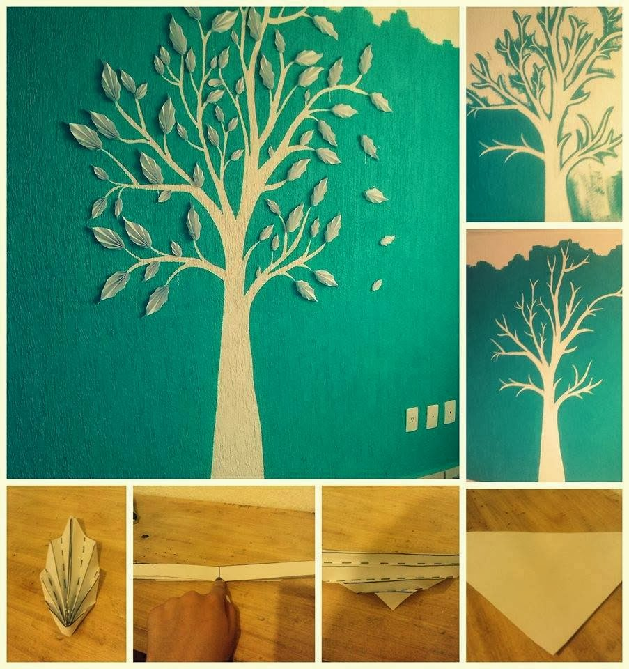 El detalle que hace la diferencia pintura mural p for Como pintar un mural en la pared