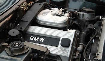 Şahin Marka Arabasına BMW Motoru Takan Adam 240 KM Hız Yaptı