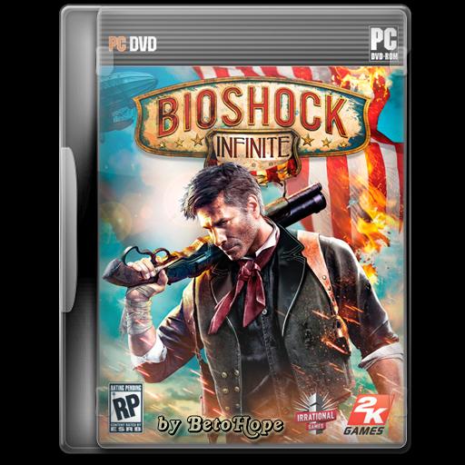 Bioshock Infinite Full Español