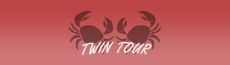 Twin Tour