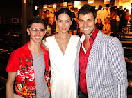 Adal, Miss and Mr. Brasil 2011
