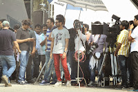 Ajay Devgn On the sets of  Jackson Movie stills