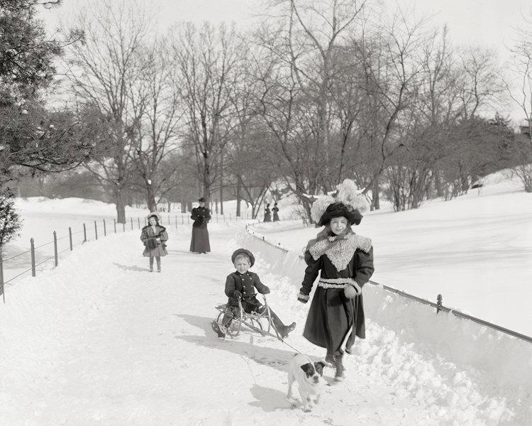 vintage winter photography wwwimgkidcom the image