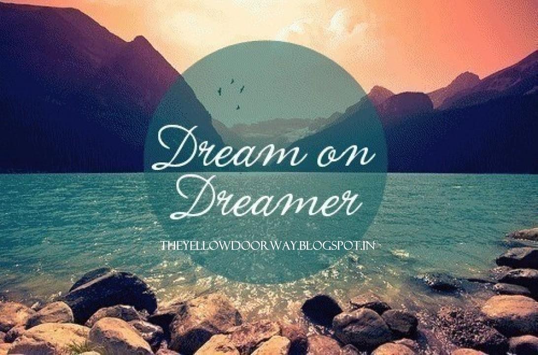 цитаты на английском про мечты логически