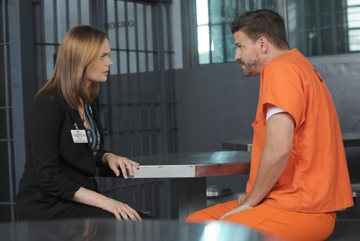 Bones - Episode 10.01 - The Conspiracy in the Corpse - Promotional Photos