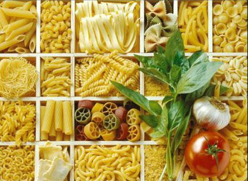 Italia comida italiana for All about italian cuisine