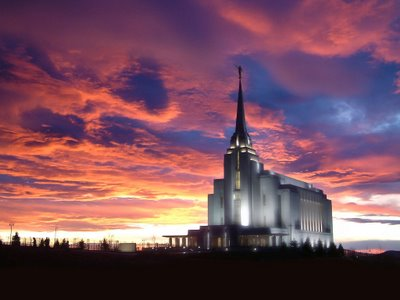 This is my new temple. Rexburg, ID. I live 1 minute away driving.