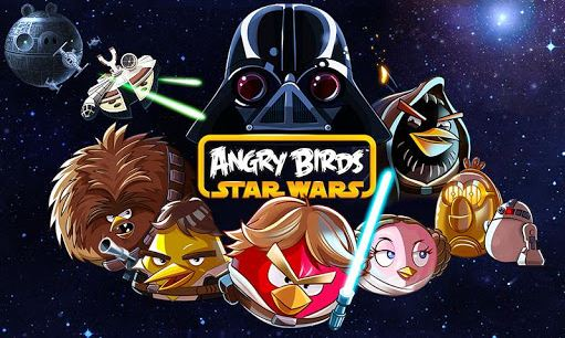 Already I convey informed y'all that Rovio is gonna loose a novel version of Angry Birds calle    Angry Birds Star Wars Released for Android, iOS, PC together with More (Download Link Inside)